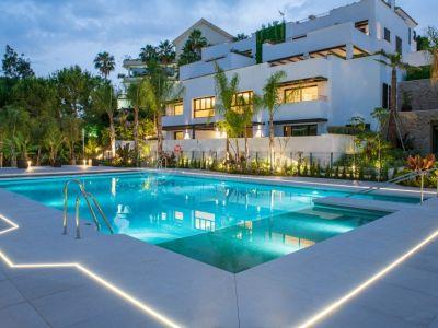 Ground Floor Duplex in Lomas del Rey, Marbella