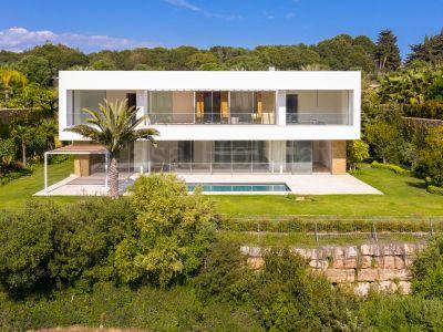 Villa en Finca Cortesin, Casares