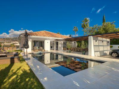 Villa en Los Naranjos, Marbella