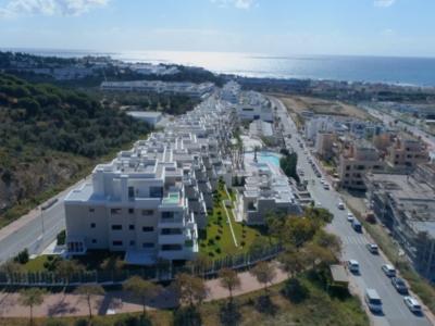 Penthouse in Playamarina, Mijas Costa