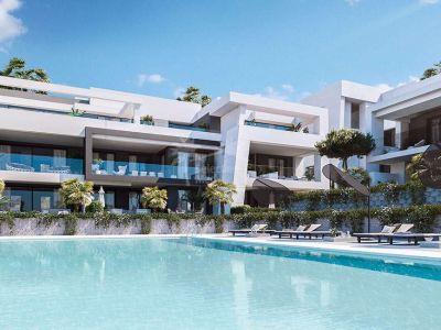 Apartamento en La Resina Golf, Estepona