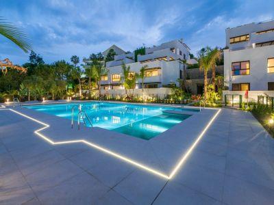 Duplex Penthouse in Lomas del Rey, Marbella