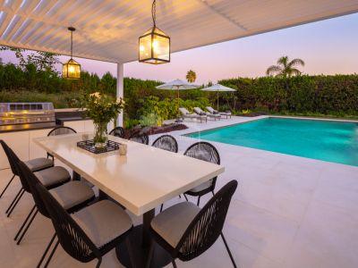 Villa en Aloha, Marbella