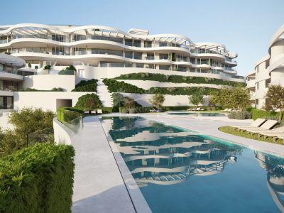 Apartamento Planta Baja en Benahavis