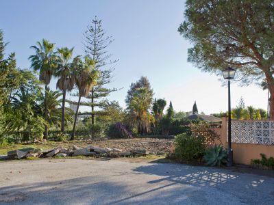 Parcela en Nueva Andalucia, Marbella