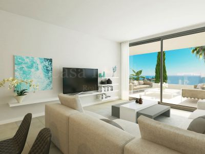 Ground Floor Apartment in Estepona Golf, Estepona