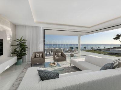 Appartamento in Beach Side New Golden Mile, Estepona