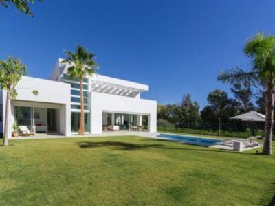 Villa en Casasola, Estepona