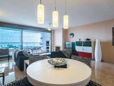 Apartment in Calahonda, Mijas Costa