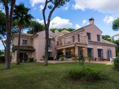 House in Hacienda las Chapas, Marbella