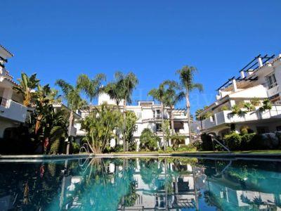 Atico Duplex en Marbella - Puerto Banus, Marbella