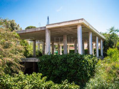 Plot in El Rosario, Marbella