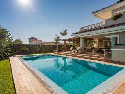 Villa en Marbesa, Marbella