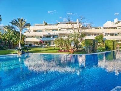 Apartamento en Los Granados Golf, Marbella