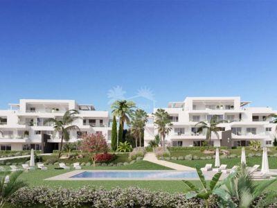 Duplex Penthouse in Atalaya, Estepona
