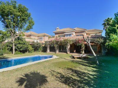 Villa en Las Brisas, Marbella