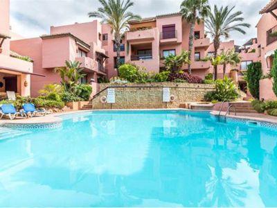 Penthouse in Elviria Playa, Marbella