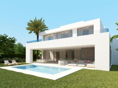 Villa in Rio Real, Marbella