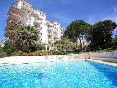 Ground Floor Apartment in Andalucia del Mar, Marbella