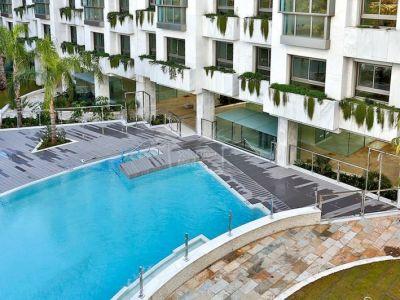 Apartment in Golden Mile, Marbella