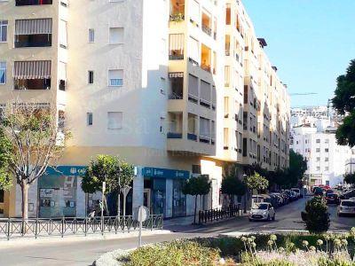 Apartment in Calvario, Estepona