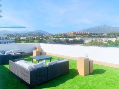 Apartment in Rodeo Alto, Marbella