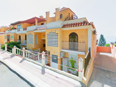 Duplex in Arena Beach, Estepona