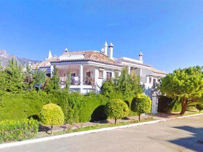 Adosado en Nagüeles, Marbella