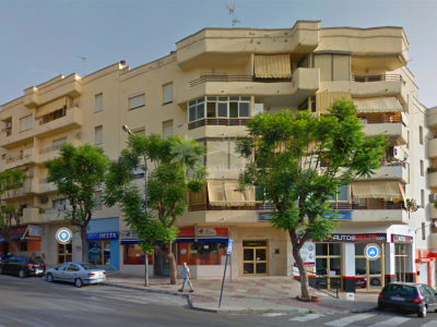 Apartment in Avda de Andalucia - Sierra de Estepona, Estepona