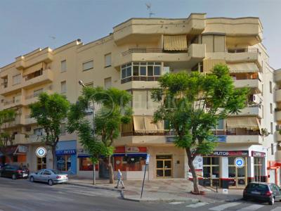Квартира в Avda de Andalucia - Sierra de Estepona, Эстепона