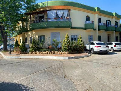 Apartamento Planta Baja en Paraiso Barronal, Estepona