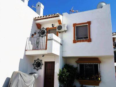 Adosado en Los Reales - Sierra Estepona, Estepona