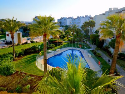 Duplex Penthouse in Riviera del Sol, Mijas Costa