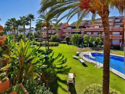 Appartamento piano terra  in El Embrujo Playa, Marbella