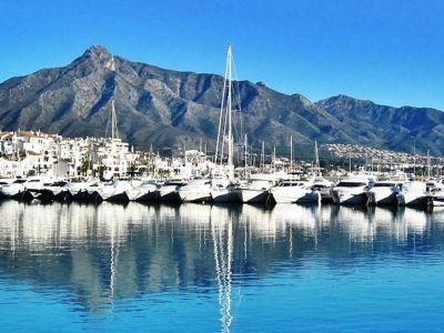 Apartamento en Puerto, Marbella