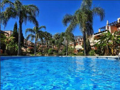 Adosado en Marbella