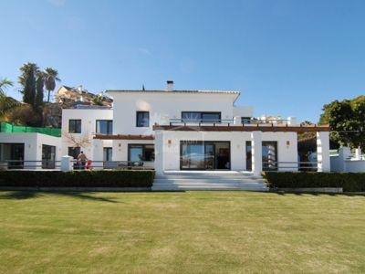 Villa in Centro Plaza, Marbella