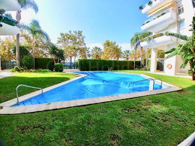 Apartment in Playa Bajadilla - Puertos, Marbella