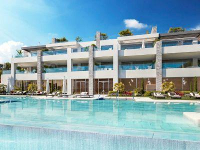 Ground Floor Apartment in Cabopino, Marbella
