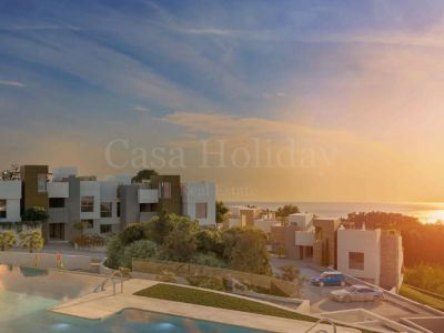 Penthouse in Cabopino, Marbella