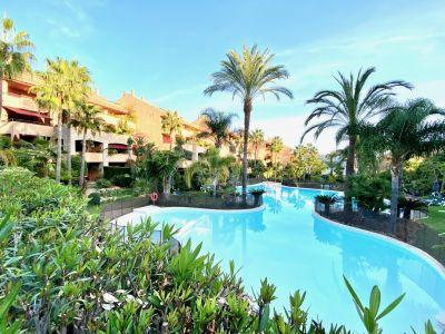 Ground Floor Apartment in Gran Bahia, Marbella