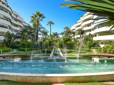 Apartamento en El Embrujo Banús, Marbella