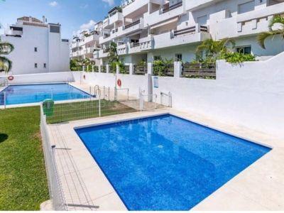 Apartment in Valle Romano, Estepona