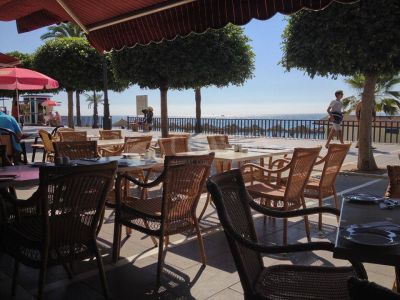 Ristorante in Marbella, Marbella