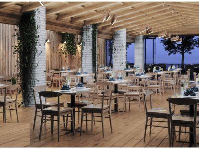 Restaurante en Marbella Centro, Marbella