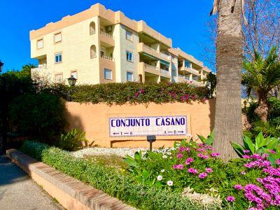 Apartamento en Conjunto Casaño, Marbella