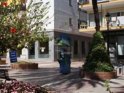 Commercial Premises in San Pedro de Alcantara