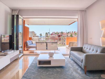 Apartment in Ribera del Marlin, Sotogrande