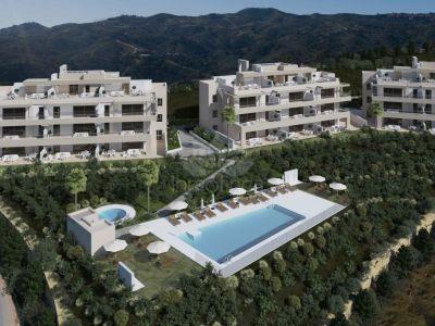 Development in La Cala Golf, Mijas Costa