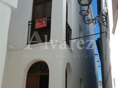 Town House in Genalguacil